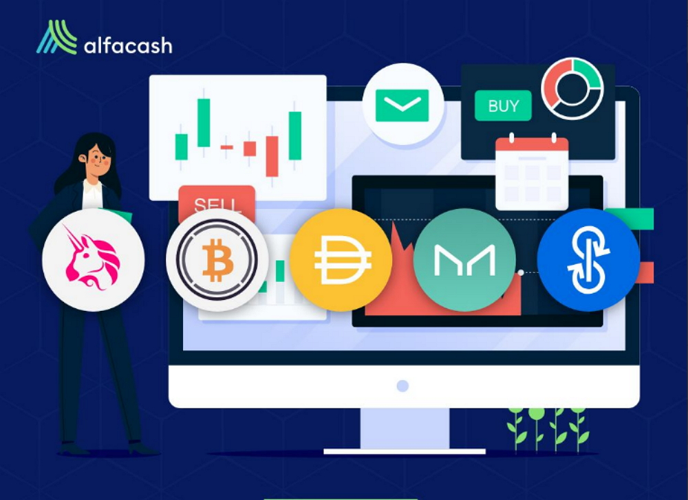 DeFi-tokens-Alfacash-exchange
