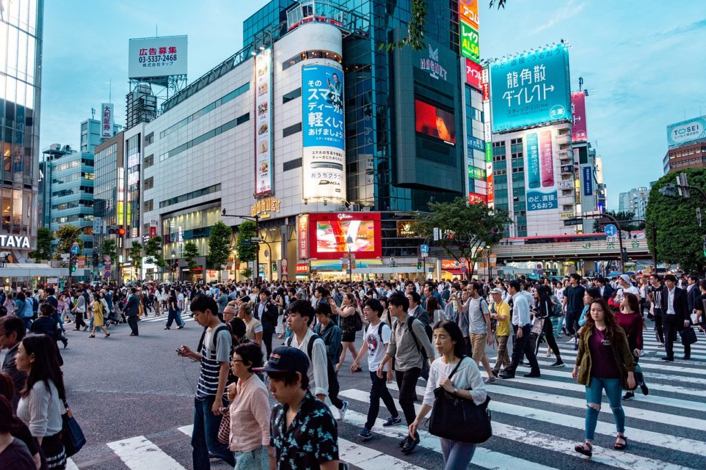 Japan-crypto-friendly-countries