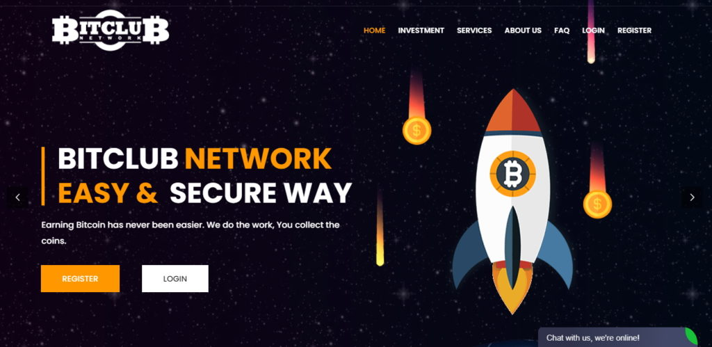 Biggest-cryptocurrency-scams-BitClub